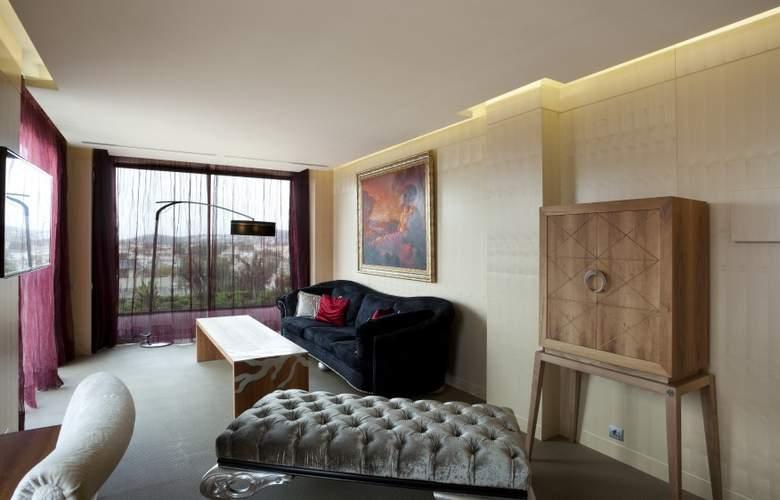 Avenida Sofia Hotel & Spa - Room - 12