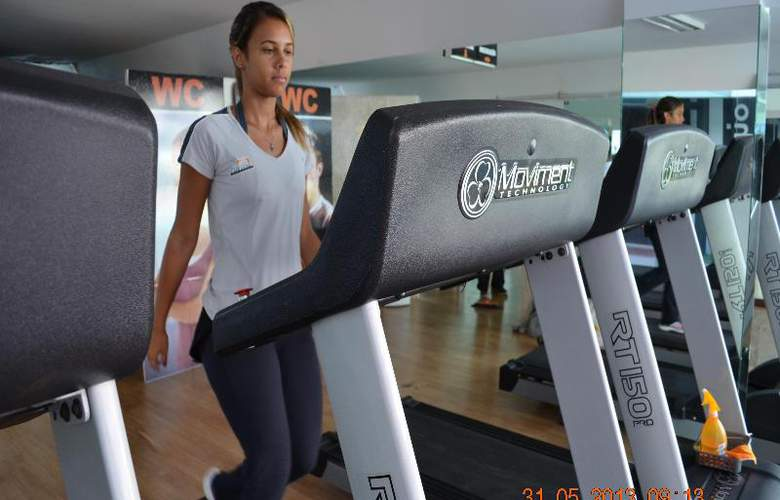 Recife Monte Hotel - Sport - 34