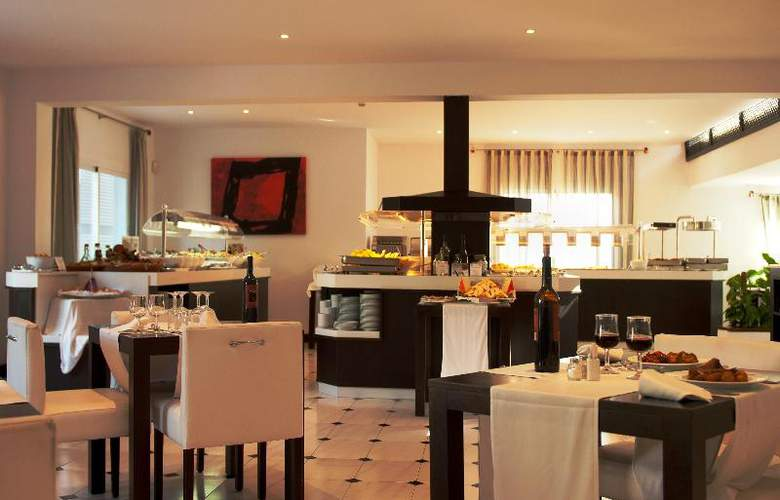 Prinsotel Mal Pas - Restaurant - 18