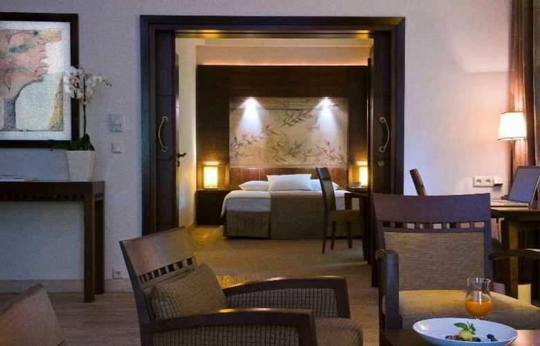 Mamaison Hotel Le Regina Warsaw - Room - 15