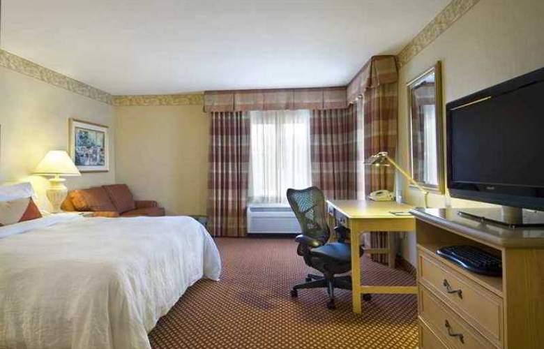 Hilton Garden Inn Flagstaff - Hotel - 1