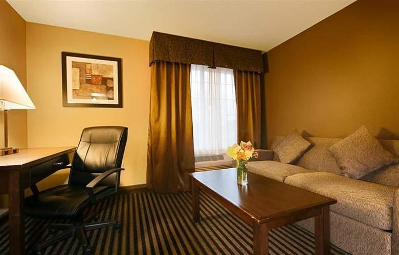 Best Western Plus Prairie Inn - Room - 23