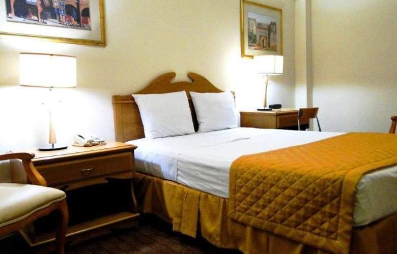 Best Western Madero - Room - 5