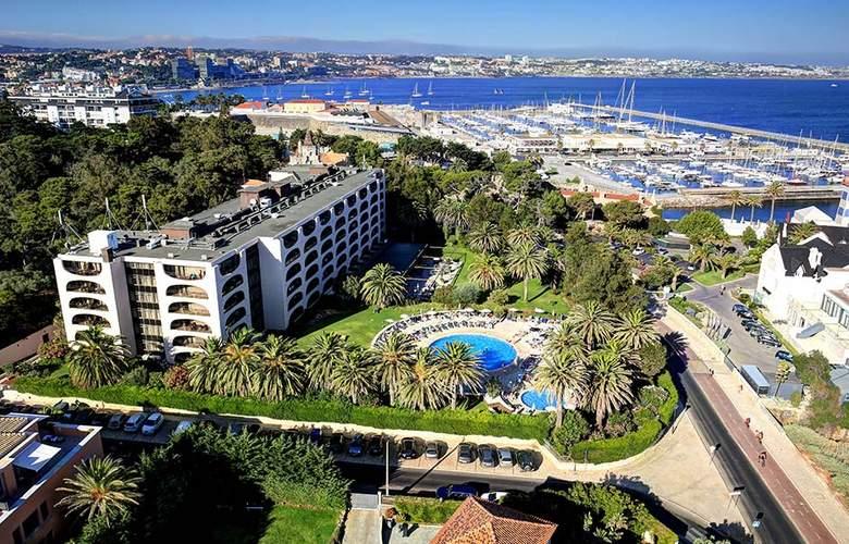 Vila Gale Cascais - Hotel - 0