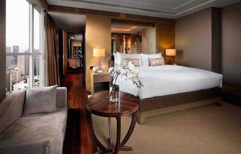 Sofitel Bangkok Sukhumvit - Hotel - 9