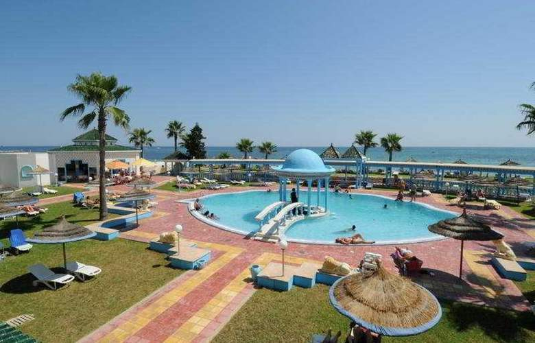 Caruso El Hana Palace - Pool - 6