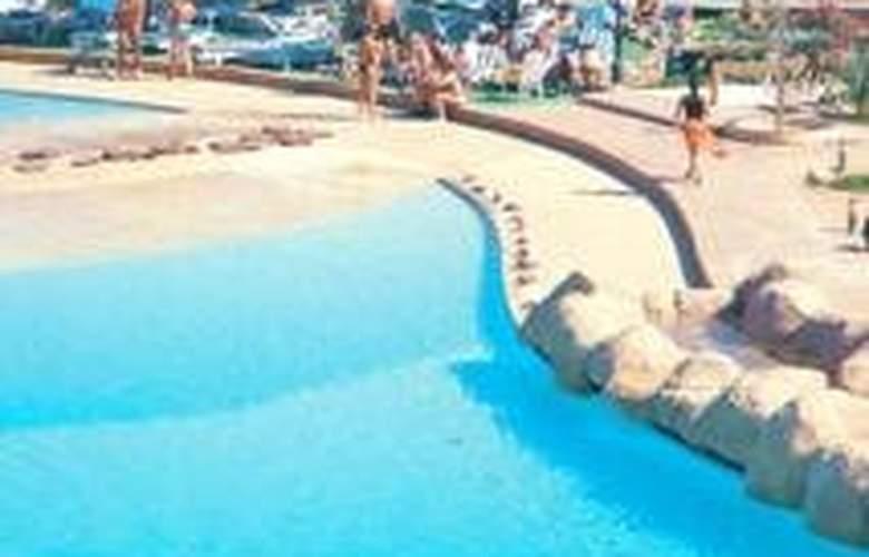 Pyramisa Dessole Sharm El Sheikh - Pool - 6