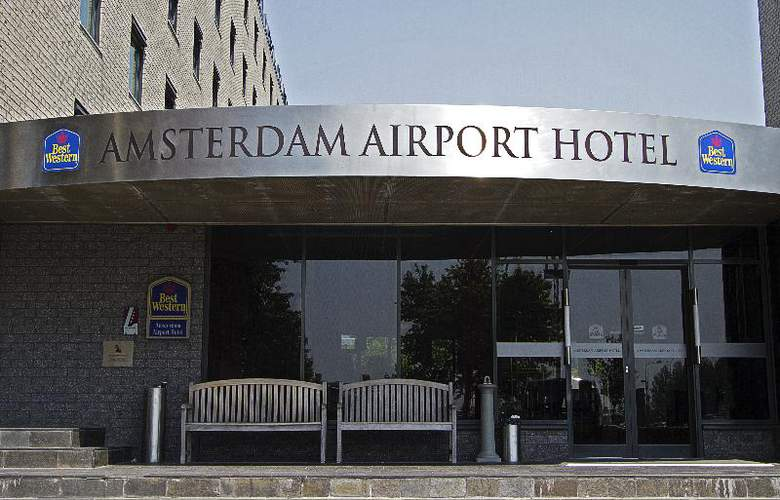 Best Western Amsterdam Airport - General - 1
