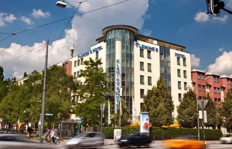 Flemings Munchen Schwabing - Hotel - 0