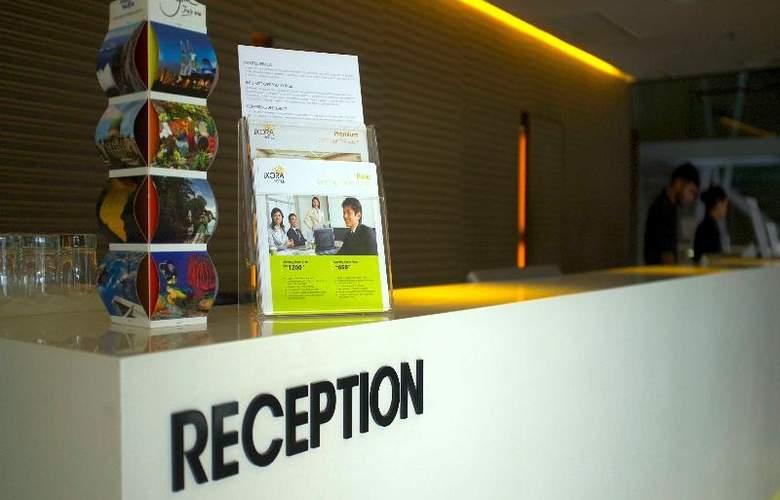 Ixora Hotel - General - 1