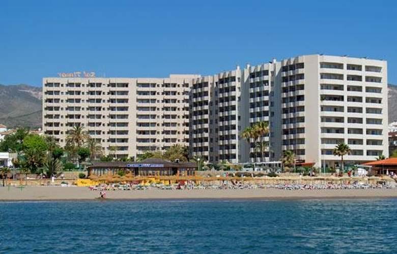 Sol Timor Apartamentos - Beach - 5