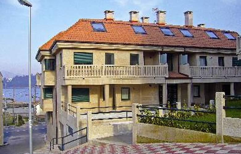Apartamentos Mirador Ria de Bayona - General - 0