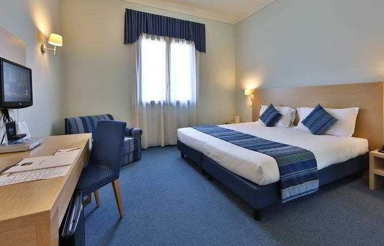 Best Western Cristallo - Hotel - 4
