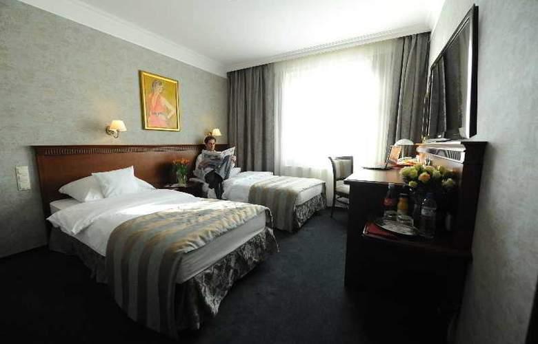 Hotel Wloski Business Centrum Poznan - Room - 45