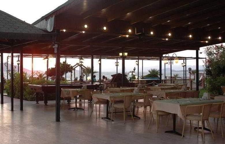 Ceren - Restaurant - 7