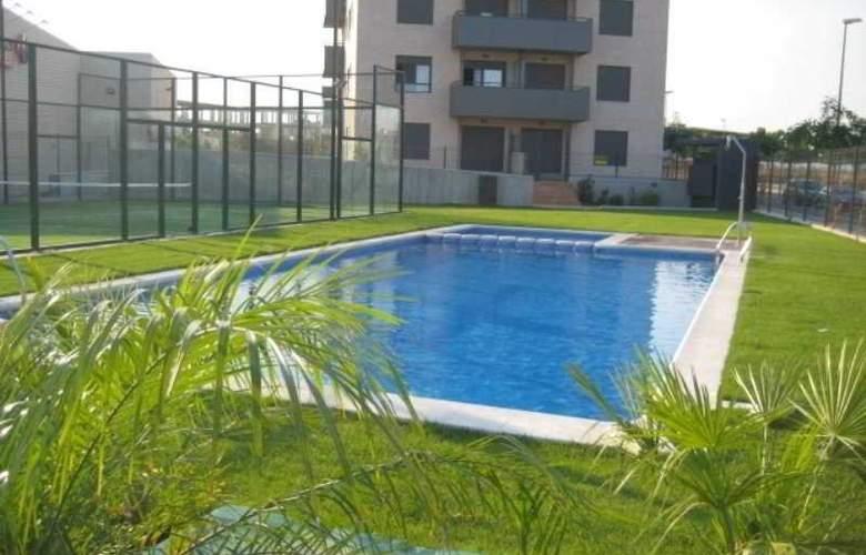 Pierre & Vacances Torredembarra - Pool - 3