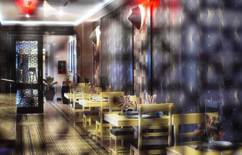 Mercure Hoi An - Restaurant - 46