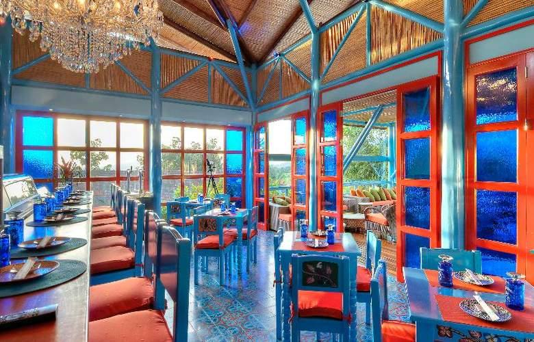 Nayara Resort SPA & Gardens - Restaurant - 19