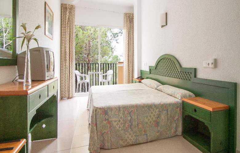 Blue Sea Costa Verde - Room - 17