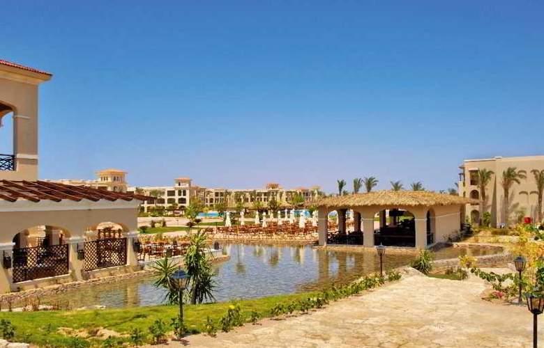 Jaz Mirabel Beach - Hotel - 5
