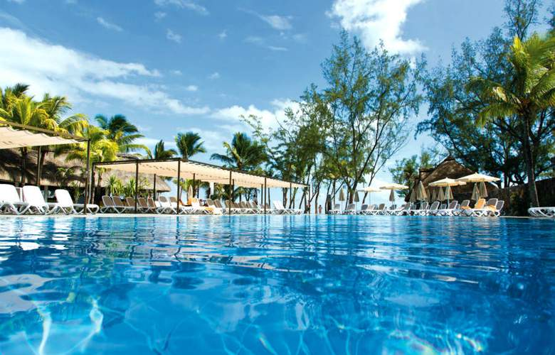 Hotel Riu Le Morne - Pool - 15