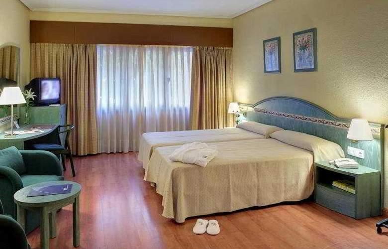 Monte Carmelo - Room - 19