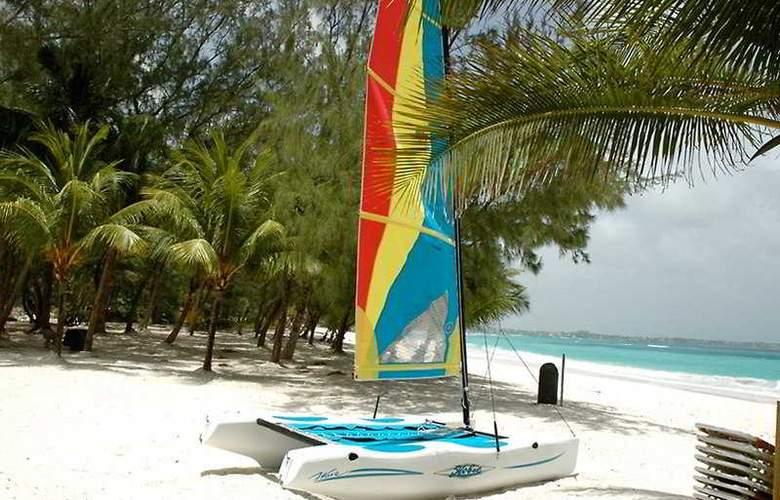 Almond Casuarina Beach Resort All Inclusive - Beach - 7