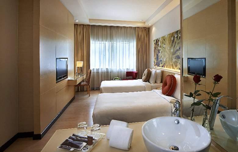 Piccolo Hotel Kuala Lumpur - Room - 3
