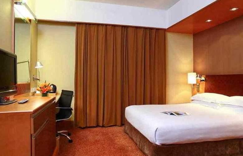 Novotel Beijing Peace - Hotel - 6