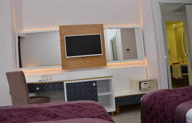 Water Side Delux Resort - Room - 35