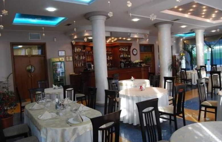 Bella Vista - Restaurant - 4