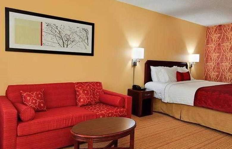 Courtyard Austin Northwest/Arboretum - Hotel - 20