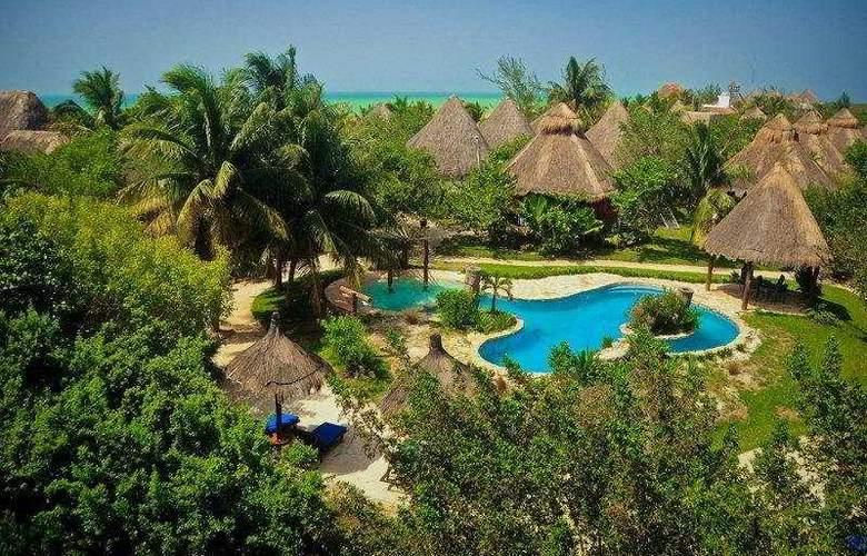 Villas Delfines - Hotel - 0