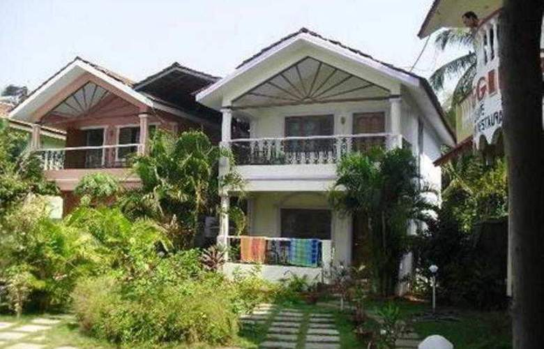 Maggies Guest House - Hotel - 9