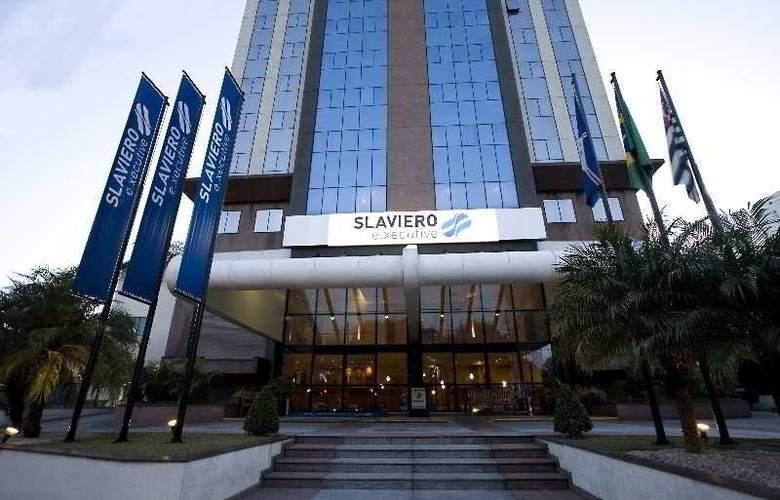 Slaviero Executive Guarulhos - Hotel - 3