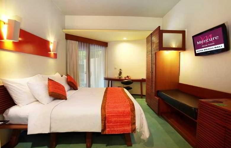 Mercure Kuta Bali - Room - 3