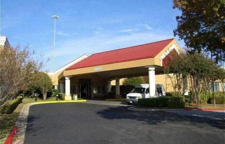 Radisson Hotel Dallas East - General - 1
