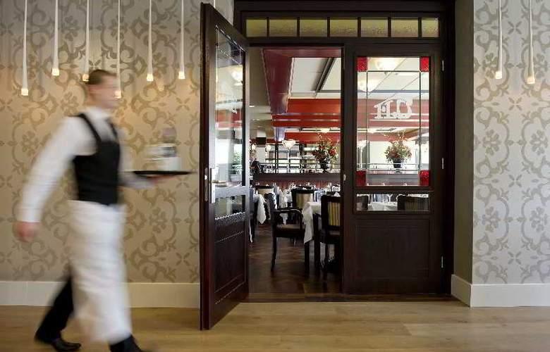 Holiday Inn Eindhoven - Restaurant - 20