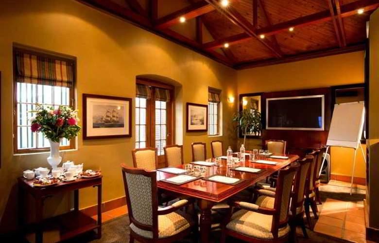 The Portswood - Restaurant - 34