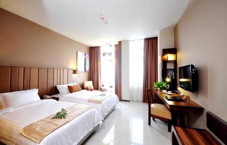 Best Western Plus Grand Howard - Hotel - 36