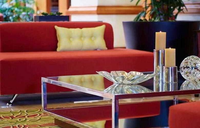 Chicago Marriott Northwest - Hotel - 1
