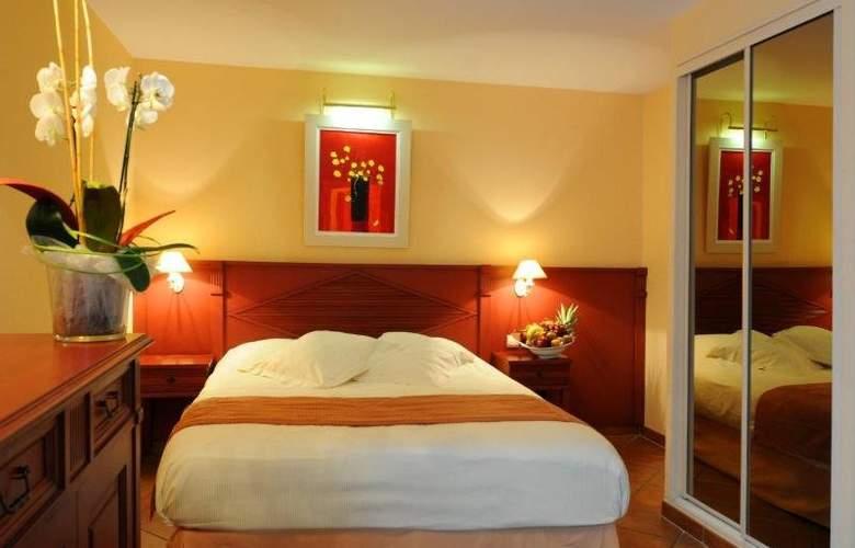 La Closerie de Deauville - Room - 3