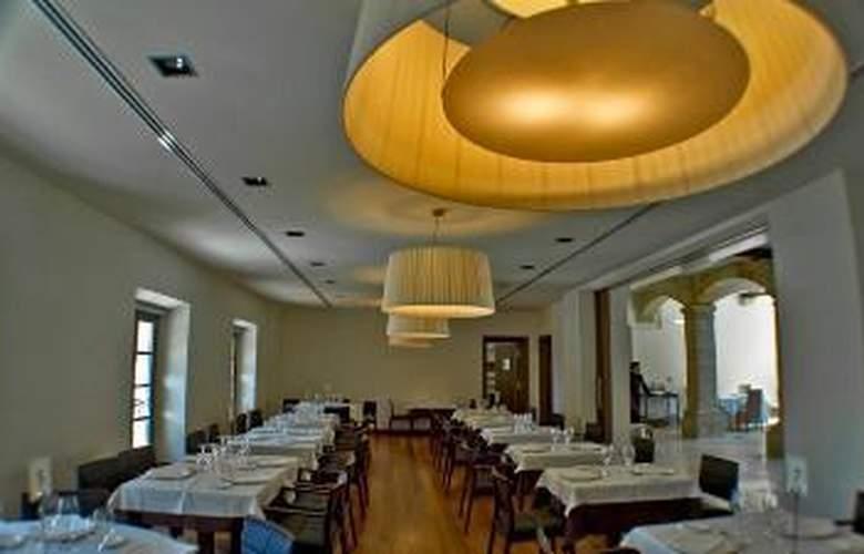 Domus Selecta Palacio De Meras Hotel And Spa - Restaurant - 2