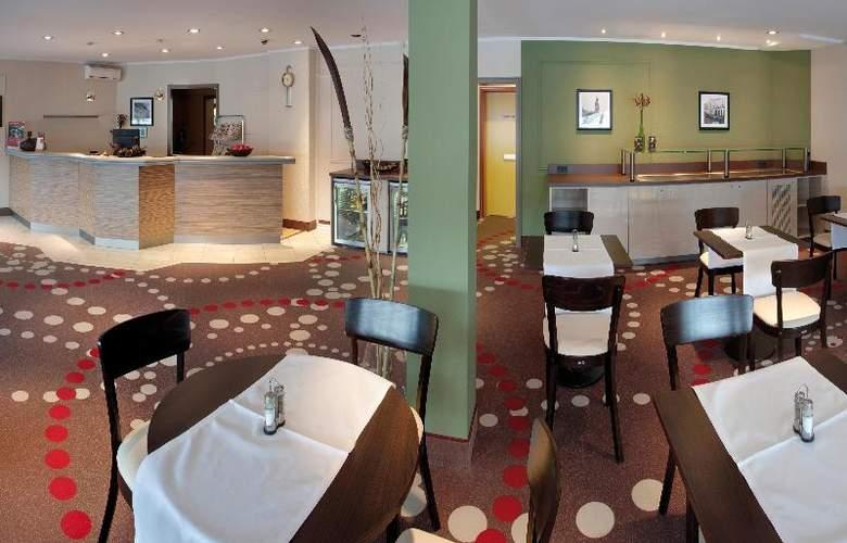 Leonardo Inn Airport Hotel Hamburg - General - 6