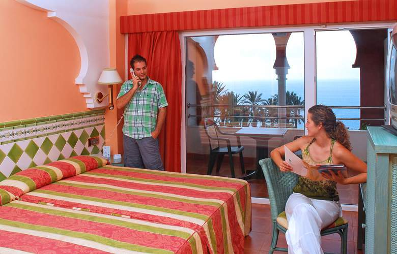 Pierre & Vacances Bonavista de Bonmont - Room - 1