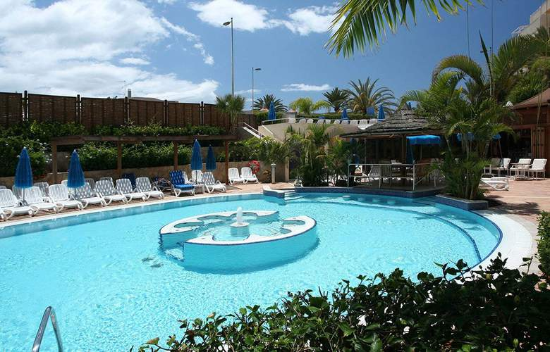 Corallium Dunamar by Lopesan Hotels (Adults Only) - Pool - 15