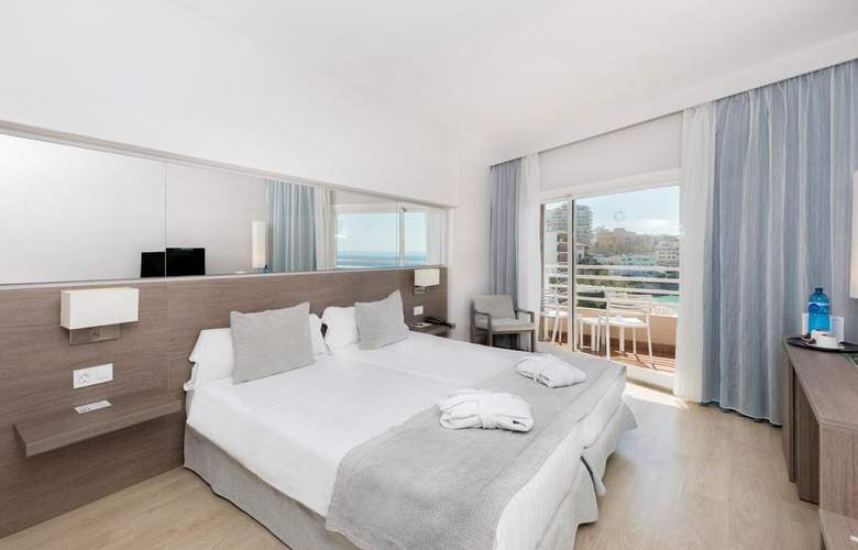 Be Live Experience Costa Palma - Room - 12