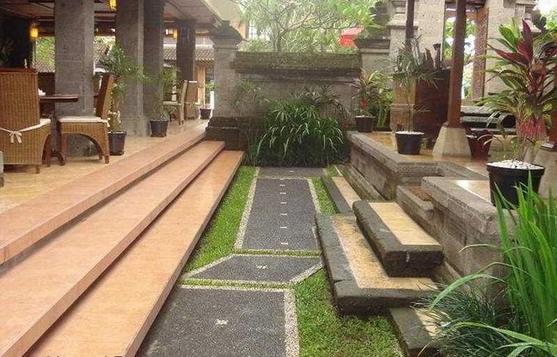 Puri Garden 2 - Restaurant - 9