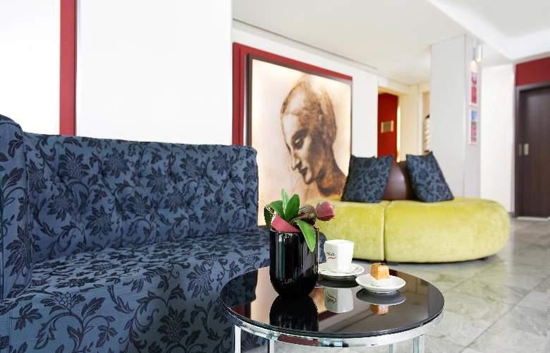Leonardo Hotel & Residenz Muenchen - General - 10
