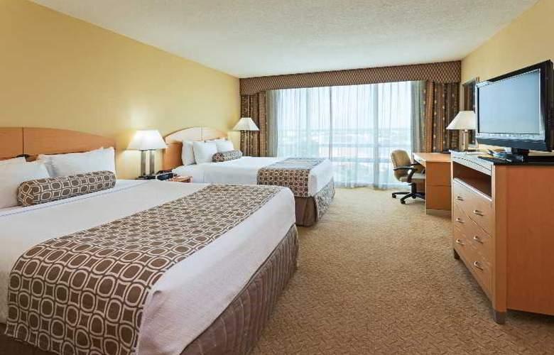 Crowne Plaza Orlando - Universal Blvd - Room - 2